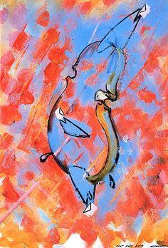 Christian Ludwig Attersee, Vienna Ludwig, Austria, Overlays, Artwork, Painting, Kunst, Work Of Art, Auguste Rodin Artwork, Painting Art