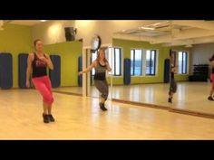 Todo Duro - Zumba (r) Fitness Choreography