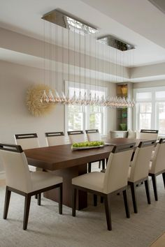 Modern Cape Renovation Dining TableWood