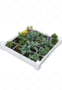 Square Foot Garden Package (Local Pick Up Only)