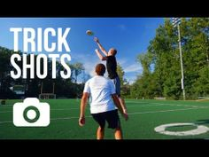 Frisbee Trick Shots - George Mason Ultimate Frisbee.  NCC student web writer Brian Dombrowski is one of the stars!