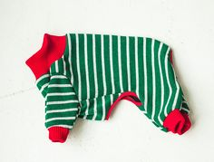 Soft and Cozy Dog Full Body Suit Christmas Gift Dog