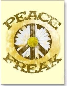 ☮ ya cant beat us come join us = peace for all Hippie Peace, Happy Hippie, Hippie Love, Hippie Chick, Hippie Art, Hippie Style, Hippie Music, Hippie Trippy, Peace Love Happiness