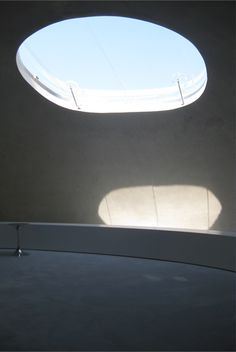 Teshima Art Museum - Ryue Nishizawa and Rei Naito - Japan