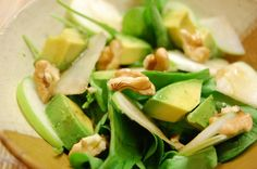 Los 7 Alimentos más alcalinos.