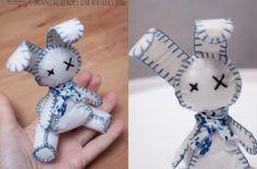 1000 images about juguetes caseros on pinterest manualidades kawaii and plato - Juguetes caseros para conejos ...