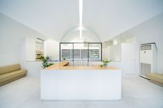 Pharmacy in Omori – MAMM DESIGN