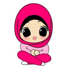 Muslim Snow White Disney Au Pinterest Gambar Kartun Anime Muslimah