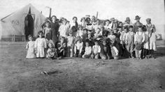 Ludlow massacre spurred New Deal labor reforms - The Santa Fe New Mexican: Local News