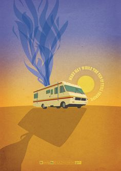 Breaking Bad / S02E09 / Four Days Out