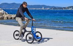 Adult Tricycles: Yay or Nay? via Brit + Co
