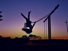 Girl's World Photograph by Gina Waga, National Geographic Your Shot