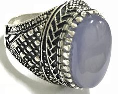 YemeniAqeeqShop on Etsy Black Opal Stone, Etsy Seller, Gemstone Rings, Rings For Men, Buy And Sell, Trending Outfits, Unique Jewelry, Handmade Gifts, Silver