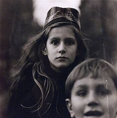 last-picture-show:  Diane Arbus, Girl with a Watch Cap, 1965