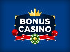 Every online casino has its own bonus program. They do it to survive the competition and to provide additional thrill to online casino players. Best Online Casino, Online Casino Games, Best Casino, Online Casino Bonus, Casino Theme Parties, Casino Party, Casino Logo, Mobile Casino, Casino Cakes
