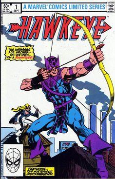 Hawkeye Vol. 1 - 4 + Extras – GetComics