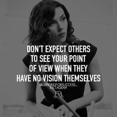 Via @grindingforsuccess_ great one! If people don't see your point it's honestly probably better to just let it go. You know why you're doing what you're doing. @grindingforsuccess_ @grindingforsuccess_