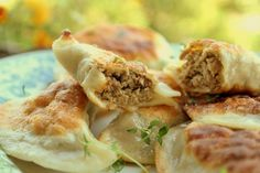 Olo Kitchen University Of Manchester, Meals For One, Goodies, Pierogi, Dinner, Tuesday, September, 21st, Recipes