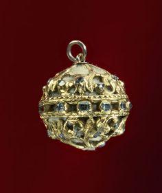 72 Best Collecting Pomme D Ambre Antique Pomanders
