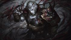 Ffxiv Dark Knight By Nat Vitchayedi Really Enjoyed Shadowbringer So Here S My Dark Knight Fantasy Warrior Final Fantasy Xiv Fantasy