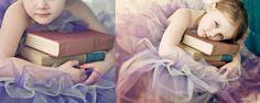 um yes, books and princessy-like <3 looooove
