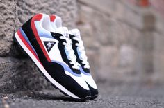 #LeCoqSportif Zenith 'OG' #sneakers
