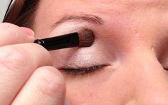 Everyday Eye Makeup Tutorial #beauty #beautyblogger