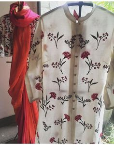 Indian embroidery # Indian fashion # casual brunch look # love for white # Ogan store