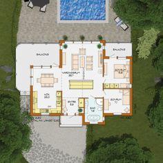 Sundvik Floor Plans, Diagram, Floor Plan Drawing, House Floor Plans