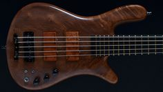 Warwick Streamer LX 5 2008 limited edition five string bass Bass Direct :: For sale, UK Second Hand, used, pre owned Bass Guitar Stock :: EU. USA, On offer