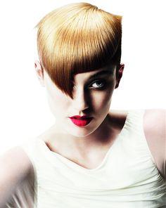 Hair: Christel Lundqvist @ HOB Salons Photography: John Rawson Makeup: Jo Frost Stylist: Jared Green