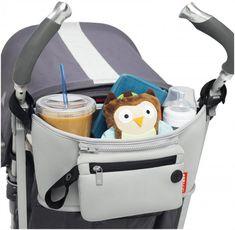 10 best stroller consoles & organizers | #BabyCenterBlog