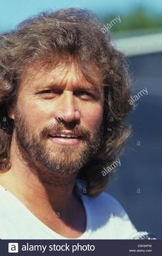 Barry Gibb/eo