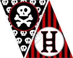 Resultado de imagen para pirata party