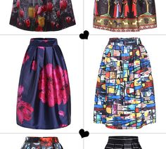 ad-Print Pleated Skirt,Womens ad-Print Pleated Skirt Sale ad-Print Pleated Skirt,Womens ad-Print Pleated Skirt Sale SheIn.com is mainly de...