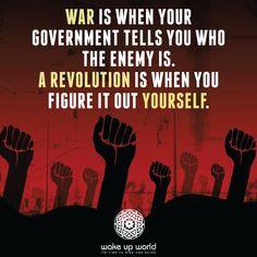 The Conspiracy Of War - Power, Profit, Propaganda and Imperialism 2