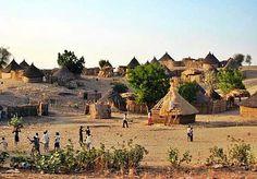 Al-Damazin, Blue Nile State الدمازين، ولاية النيل الأزرق https://www.flickr.com/photos/49113174@N06/4500662015/ #sudan #damazin