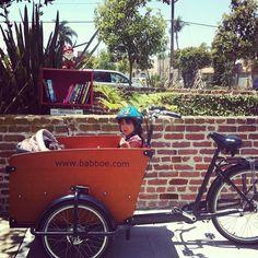 Our nü Mothership! ~Nü ways of transporting through urban space~ http://www.livingthebeautyway.com/