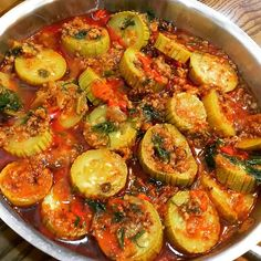 Turkish Recipes, Ethnic Recipes, Musaka, Ratatouille, Diet Recipes, Clean Eating, Food And Drink, Vegetables, Cooking