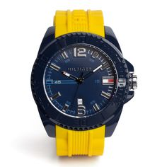 Owen Watch | Official Tommy Hilfiger Store