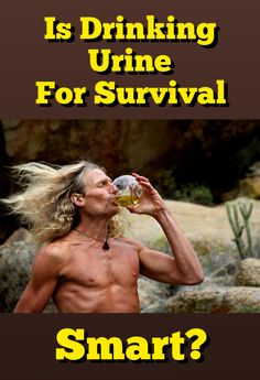 Bear Grylls, Joe Teti and Mick Dodge have done it! So are they crazy??