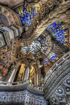 Art and Architecture Architecturia