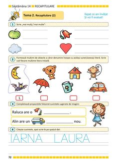 Preschool Worksheets, Kids Education, Crafts For Kids, Parenting, Activities, Teaching, Writing, Children, 1st Grades