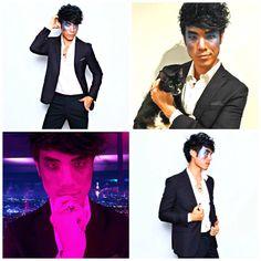 Eugene Lee Yang- More Magnus Bane (and Chairman Meow) #halloween2015