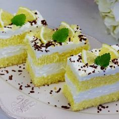Mini Tortillas, Hungarian Cake, Oreo Cupcakes, Cheesecakes, Vanilla Cake, Dessert Recipes, Food And Drink, Cooking Recipes, Sweets