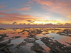 With its tropical landscapes and friendly locals, Niue is a Pacific island paradise waiting to be explored, explains artist Mark Cross. The Beautiful South, Tropical Landscaping, Whale Watching, South Pacific, The Rock, Wonderland, Places To Visit, Mark Cross, Clouds