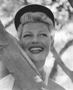 Rita Hayworth, c. 1947