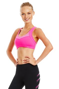 469871cf28 Lorna Jane Favorites · Catch Me Sports Bra