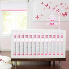 Just Born Safe Sleep Pink baby crib bedding sets, along with Just Born Safe Sleep baby crib bedding accessories, are available at Baby SuperMall with low prices and more pictures than any other retailer.