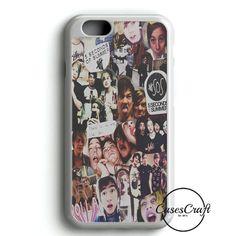 5Sos Collage iPhone 6/6S Case   casescraft